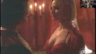 Jaime Pressly & Tiffany Knight
