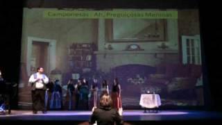 """""""Salut! Ô Mon Dernier Matin"""" - Ópera Fausto - Gounod"""