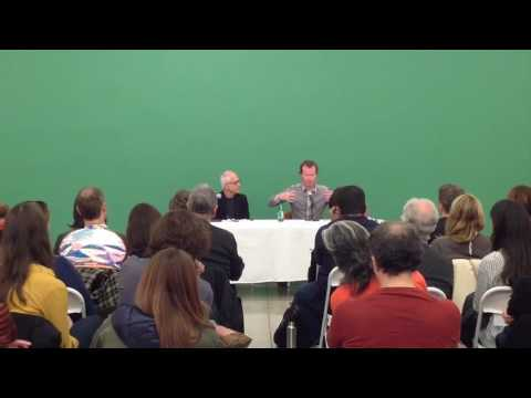 Timothy Morton on Haim Steinbach