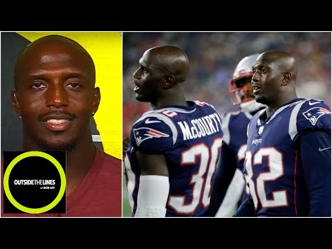 Devin McCourty on why McCourty twins don't prank Bill Belichick, even though they could | OTL | ESPN
