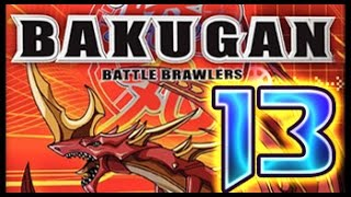Bakugan Battle Brawlers Walkthrough Part 13 (X360, PS3, Wii, PS2) 【 PYRUS 】Ending [HD](Bakugan Battle Brawlers ending walkthrough part PYRUS bakugan walkthrough part gameplay for PS3, Xbox 360, Wii and PS2., 2016-04-04T22:10:18.000Z)