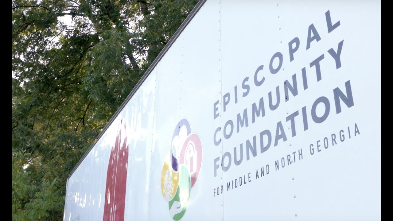 Episcopal Community Foundation for Middle and North ...