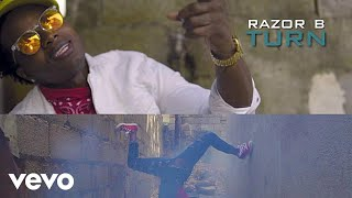 Razor B - Turn Official Video Jamaican Dancehall Reggae Music