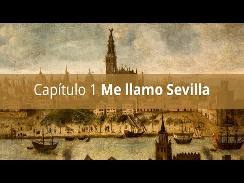 Capítulo 1 Me llamo Sevilla