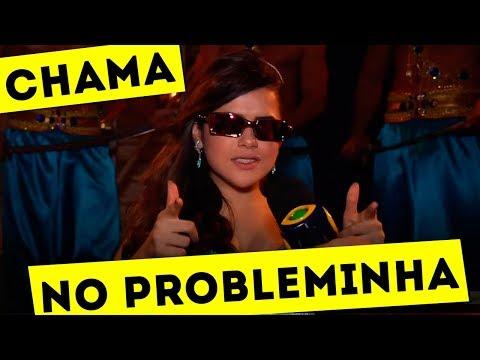 CHAMA NO PROBLEMINHA!