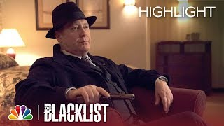 The Blacklist - Red's Warning to Garvey (Episode Highlight)