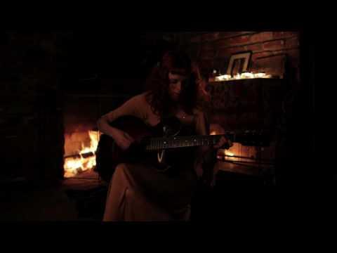 Karen Elson - 'Stolen Roses'