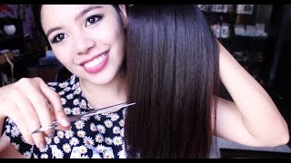 How to Get Rid and Prevent Split Ends- Hair Trimming Tips- Beautyklove