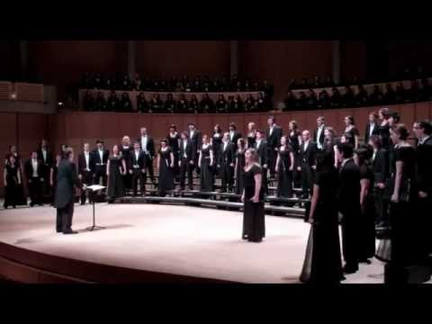 Canadian Choir- Philippines