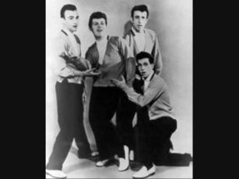 Carlo & the Belmonts - Ring a ling