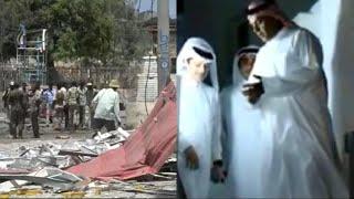 صحيفة امريكية تنشر تفاصيل تسجيل يكشف تورط قطر بتفجيرات ارهابية