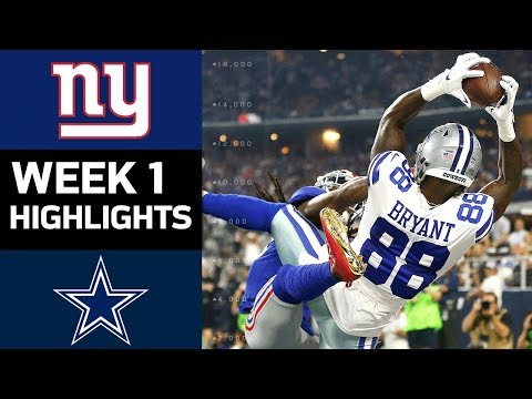 giants-vs.-cowboys-|-nfl-week-1-game-highlights