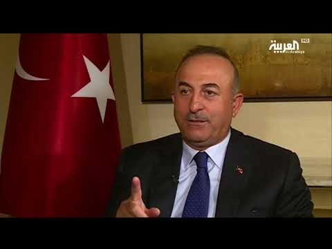 Turkish FM: Iraq Kurdish referendum 'will not bring stability or peace'
