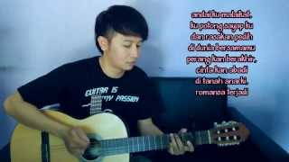 (SUPERMAN IS DEAD) Sunset Di Tanah Anarki - Nathan Fingerstyle thumbnail
