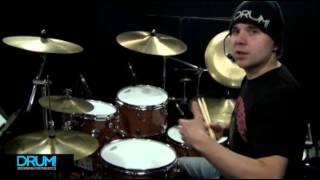 Morgan Rose: Groove Analysis