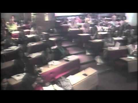 Unite CPHVA Conference Highlights Naledi Kline and Joanna Quartey