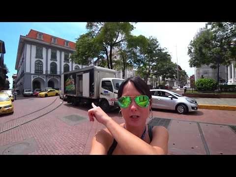 Панама Сити. CASCO VIEJO. Сколько стоят панамы в Панаме?(#1)