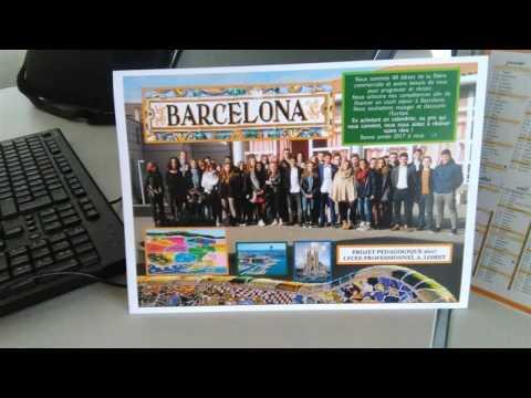 barcelona lomet