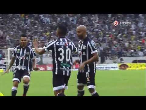 Melhores momentos - Fortaleza 1 x 2 Ceará - Campeonato Cearense - (08/04/2018)