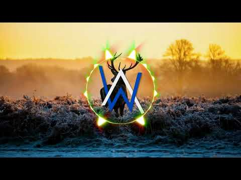 Alan Walker - Party [NEW SONG 2018]