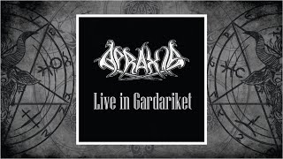 Apraxia (Belarus) - Live in Gardariket (1997)