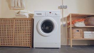 comment nettoyer interieur machine a laver