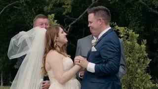 Nashville Wedding Video - Sycamore Farms
