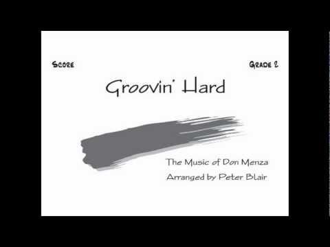 Groovin' Hard - Don Menza & Buddy Rich