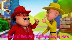 Motu Patlu Ki Jodi Motu Patlu New Episode Youtube
