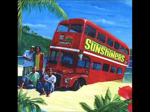 Sunshiners ''Everybody's got to learn sometime''