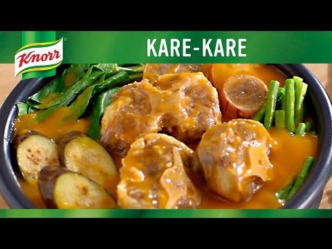 #LutongNanay Delicious Kare-Kare