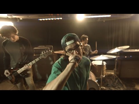 Knuckle Puck - Disdain (Official Music Video)
