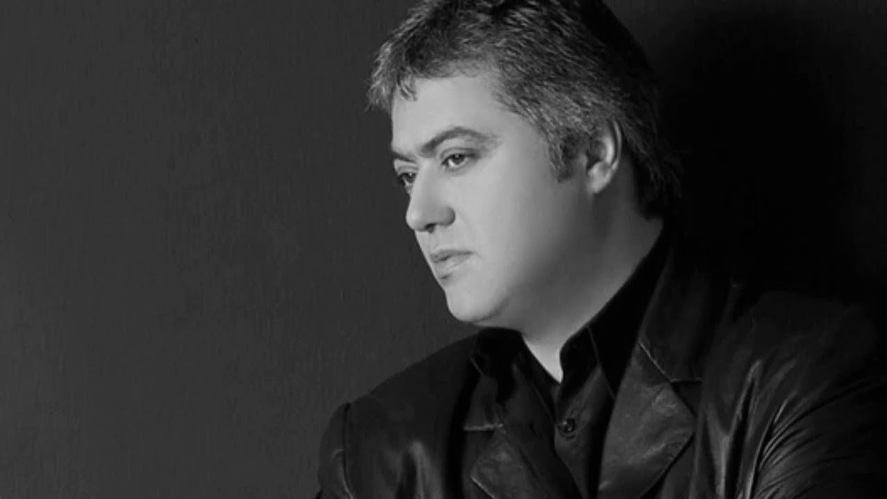 Cengiz Kurtoğlu - Canın Sağolsun Full Albüm