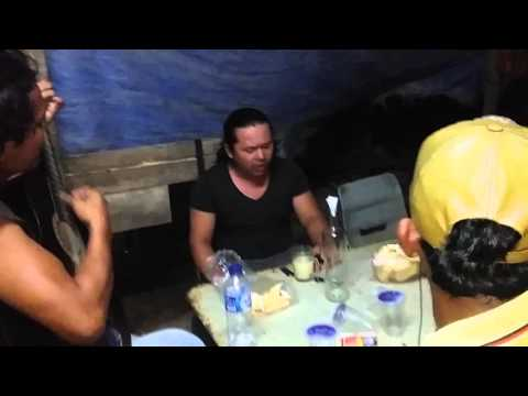 Trio parmitu -Parrengge rengge burjer