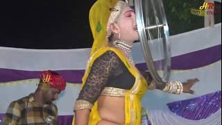 राजस्थान में ऐसा डांस किसी ने नहीं किया    Rajasthani Dance 2018    Rajasthani Song    Sapna Dance