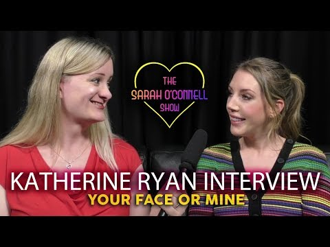 Katherine Ryan Interview - Your Face Or Mine