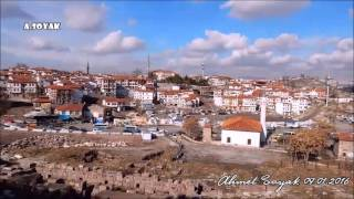 Ankara hareketli time lapse (09.01.2016)