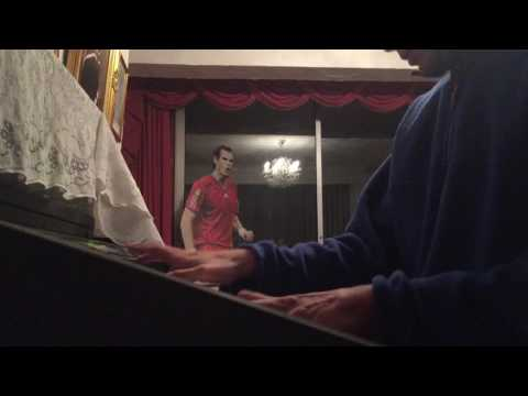 13   United States of Eurasia (Muse Cover on Electronic Organ)