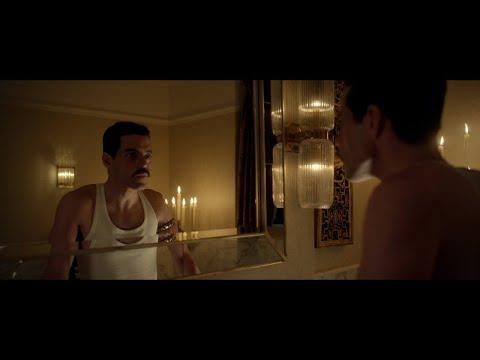 Uncle John - Queen Final Bohemian Rhapsody Biopic Trailer
