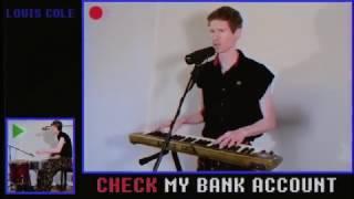 bank account (short song) - Louis Cole thumbnail