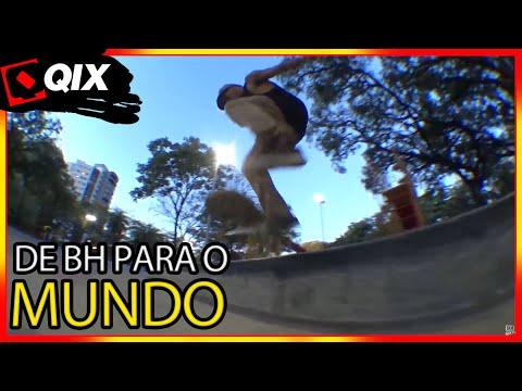 Pablo Cavalari e Tiago Picomano Marretando pelas Ruas de BH