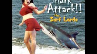 The Surf Lords - Ring Of Fire (Johnny Cash / Anita Carter Surf Cover)