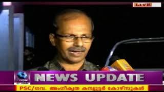 KP Satheesh Chandran said that BJP, RSP attacks at Mavungal were pl...