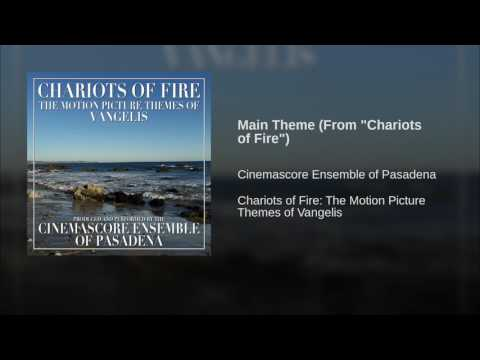 """Main Theme (From """"Chariots of Fire"""")"""