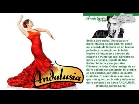 ANDALUSIA, TERRA DI GITANI E TORERI, FLAMENCO E SOLE!