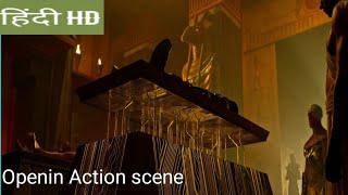 X Men Apocalypse Hindi movie clips part ( 1/12)