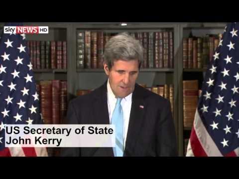 Ukraine Crisis Talks Fail To Reach Deal