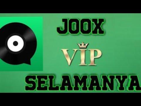 JOOX VIP MOD FULL UPDATE APRIL 2018