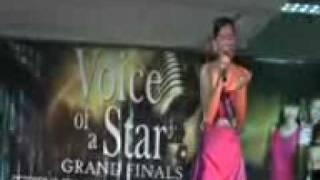 Sherilyn Ramirez - Listen