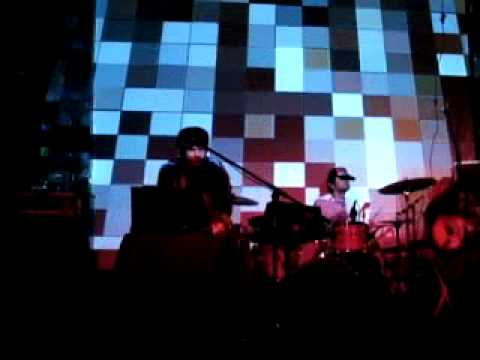 PALENKE SOULTRIBE LIVE IN NYC TROPIC intro1